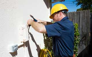 Residential Electrical Services - Jerry Pybus Electric